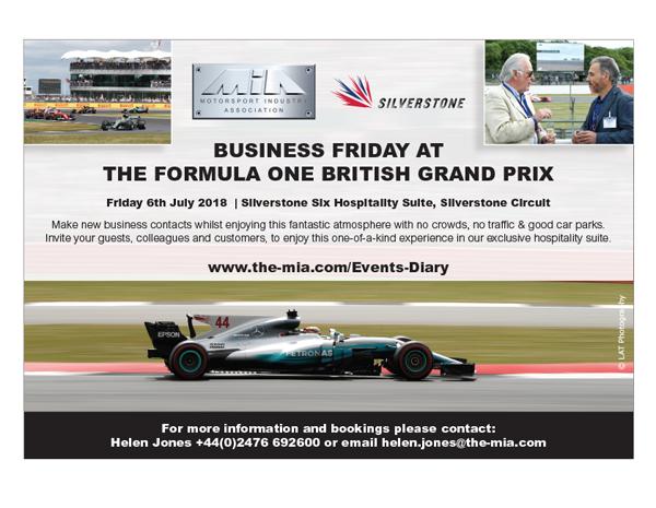 Motorsport Ad