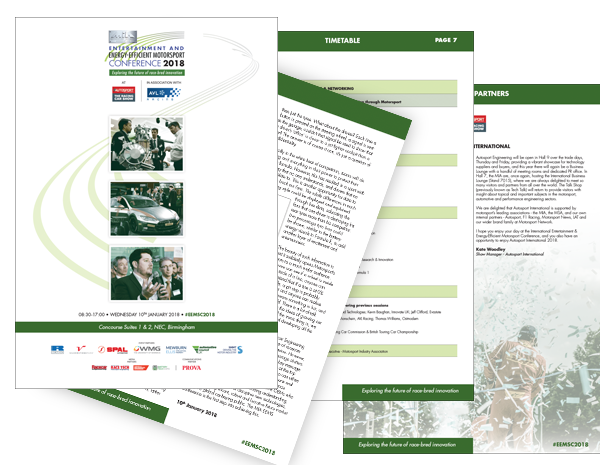 EEMS Conference Brochure