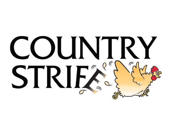 Country Strife logo