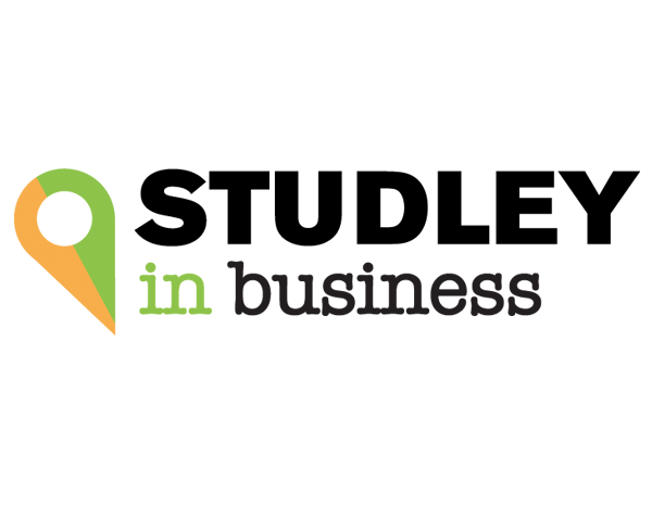 Studley in Business logo